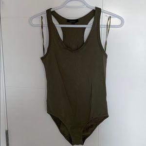 Fashion nova Bodysuit